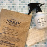 天然植物由来クリネスト環境保全型除菌洗浄剤